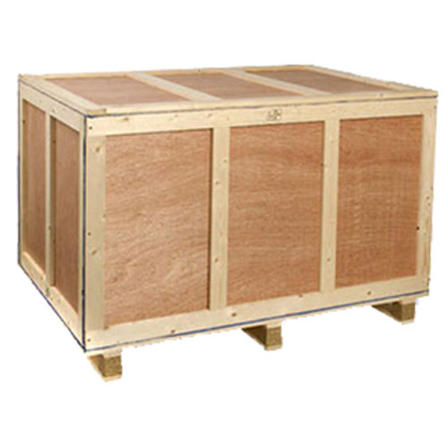 Plywood-Packaging